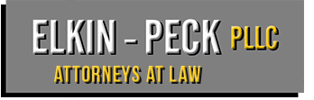 Elkin-Peck Debt Collection Harassment / Foreclosure Defense